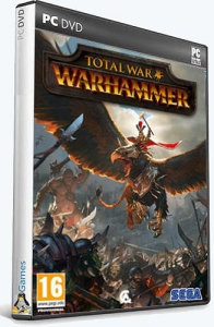 (Linux) Total War: WARHAMMER