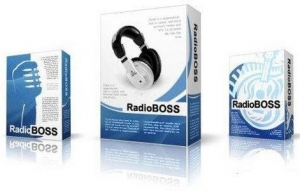 RadioBoss Advanced Edition 5.5.4.0 [Multi/Ru]
