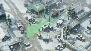 (Linux) Shadow Tactics: Blades of the Shogun