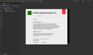 Adobe Dreamweaver CC 2017 17.0.0.9314 RePack by D!akov [Multi/Ru]