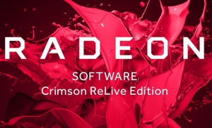 AMD Radeon Software Crimson ReLive Edition 16.12.1 [Multi/Ru]