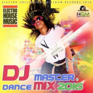 VA - DJ Master Dance Mix
