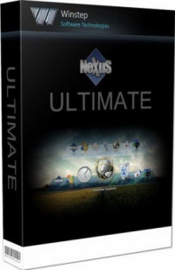 Winstep Nexus Ultimate 16.12 RePack by D!akov [Multi/Ru]