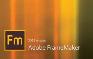 Adobe FrameMaker 2015 13.0.5.547 [En]