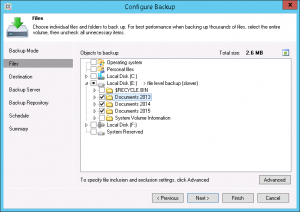 Veeam Endpoint Backup FREE 1.5.0.306 [En]