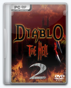 Diablo: The Hell 2 beta