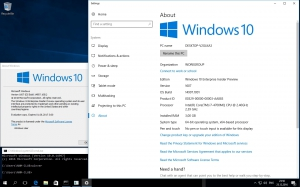 Microsoft Windows 10 Enterprise Insider Preview Redstone 2 Build 10.0.14997.1001 (x64) [En]