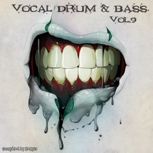 VA - Vocal Drum & Bass Vol.9 [Compiled by Zebyte]