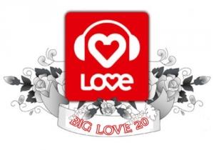Сборник ТОП - Big Love 20 (25.12.16) от Love Radio
