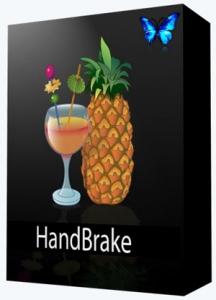 HandBrake 1.0.0 [En]