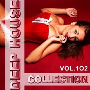 VA - Deep House Collection Vol.102