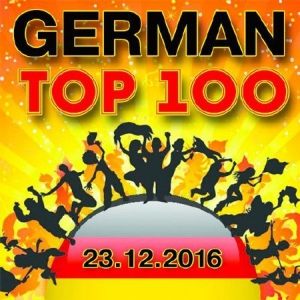 VA - German Top 100 Single Charts [23.12]
