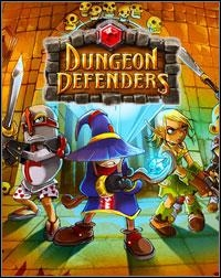 Dungeon Defenders [v 7.04 + 6 DLC]