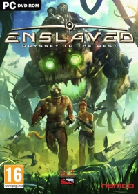 ЕNSLAVED: Odyssey to the West Premium Edition