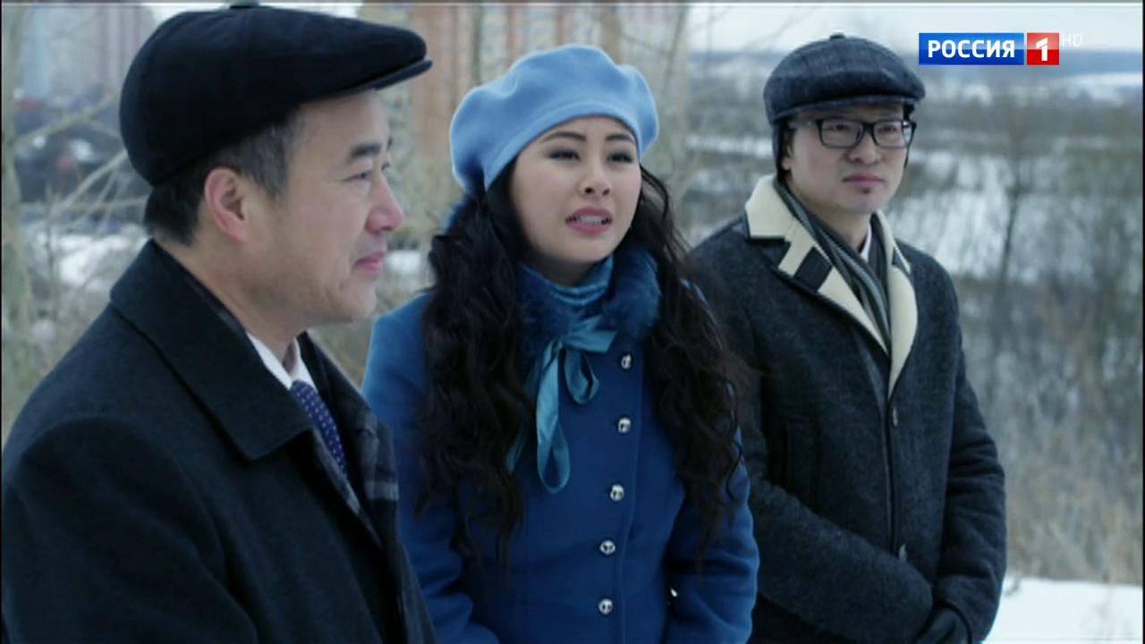Смотреть фильм китайское новый год