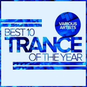 VA - Best 10 Trance Of The Year
