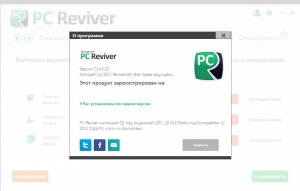 ReviverSoft PC Reviver 2.14.0.20 [Multi/Ru]