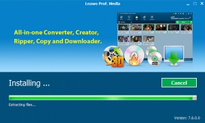 Leawo Prof. Media 7.6.0.0 [Multi/Ru]