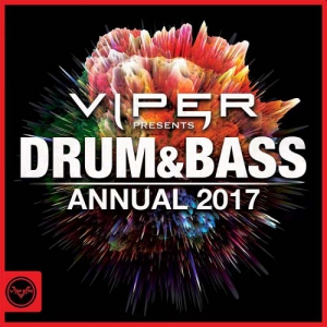 VA - Drum & Bass Annual 2017