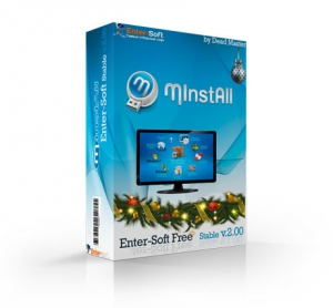 MInstAll Enter-Soft Free Stable v2.0 by Dead Master [Ru/En]
