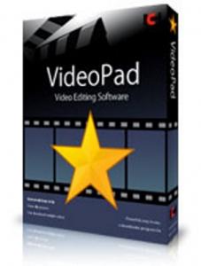 VideoPad Video Editor Professional 4.58 [En]