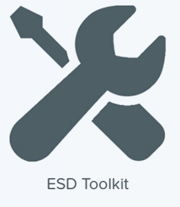 ESD Toolkit 1.4 Portable [Multi/Ru]