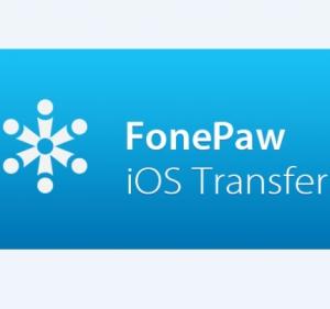 FonePaw iOS Transfer 2.4.0 RePack by tolyan76 [Multi]