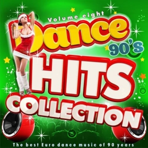 VA - Dance Hits Collection Vol.8