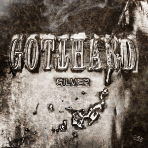Gotthard - Silver [Limited Edition]