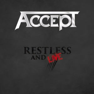 Accept - Restless ­And Live (­2CD)