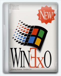 Win3xO - The Win 3.x Collection v1.0