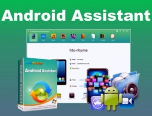 Coolmuster Android Assistant 4.0.4 RePack by tolyan76 [En]