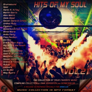 VA - Hits of My Soul Vol. 21