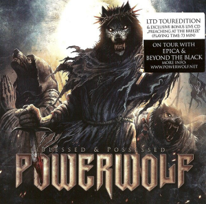 Powerwolf - Blessed & Possessed [Tour Edition]