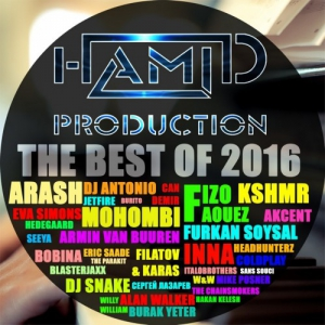 VA - Ham!d Production - The Best Of 2016