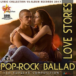 VA - Pop-Rock Ballad: Love Stories