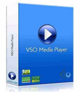 VSO Media Player 1.5.8.517 [Multi/Ru]