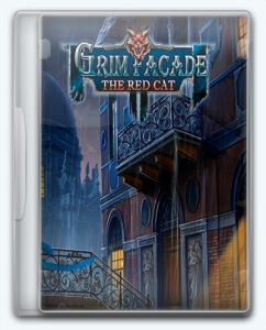 Grim Facade 8: The Red Cat