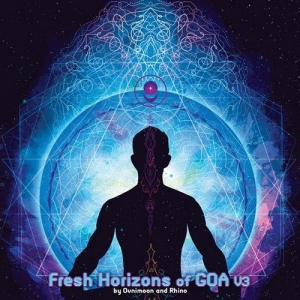 VA - Fresh Horizons Of Goa Vol. 3