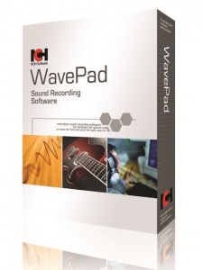 WavePad Sound Editor Masters Edition 8.02 [En]