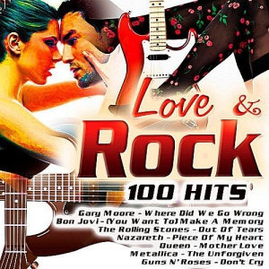VA - Love & Rock 100 Hits