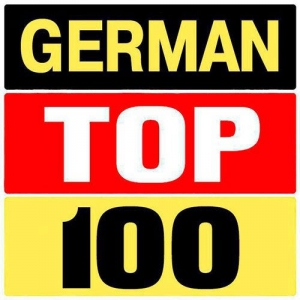VA - German Top 100 Single Charts (20.01.2017)