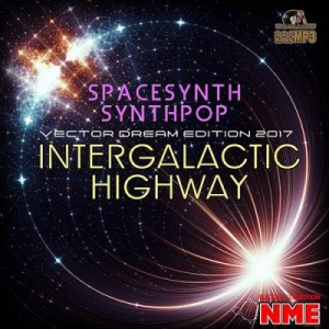 VA - Intergalactik Highway: Space Mix
