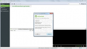 µTorrent Pro 3.4.9 Build 43295 Stable RePack (& Portable) by D!akov [Multi/Ru]