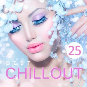 VA - Best Chillout Vol.25
