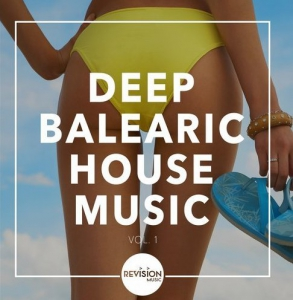 VA - Deep Balearic House Music Vol.1