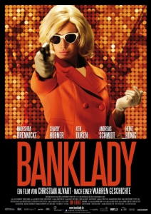 Банк-леди
