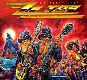 ZZ Top - Greatest Hits [2CD]