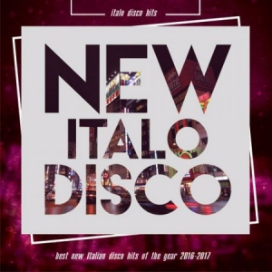 VA - New Italo Disco