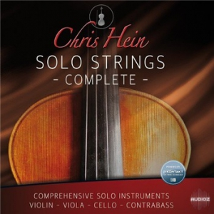 Best Service - Chris Hein Solo Strings Complete v1.0 [En]